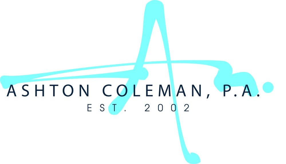 Ashton Coleman, P.A. ONE Sotheby's International Realty