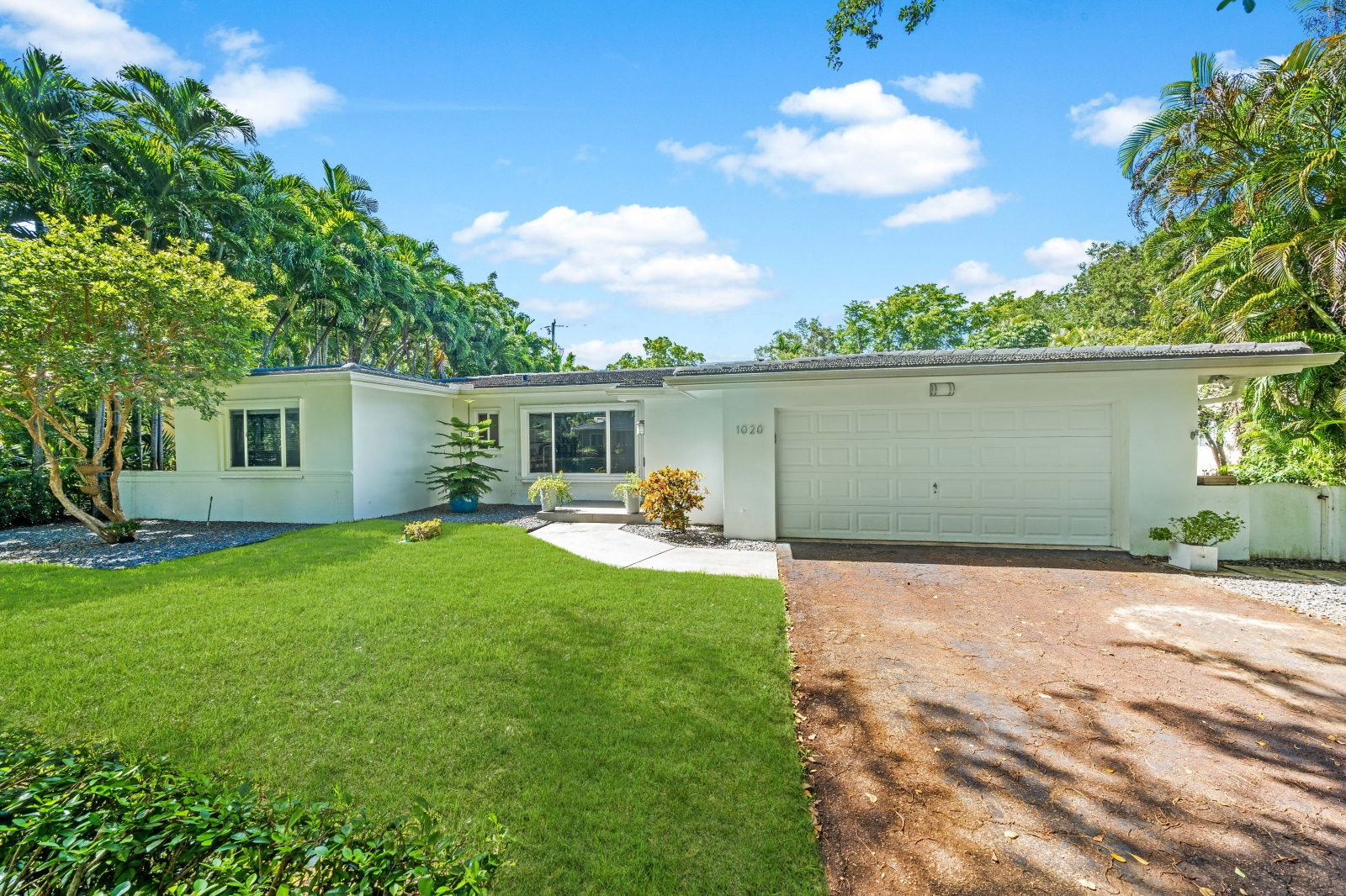Blog Entry Photo of Just Closed | 1020 Mariposa Avenue | Coral Gables