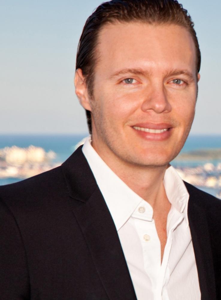 Antonio Bendek