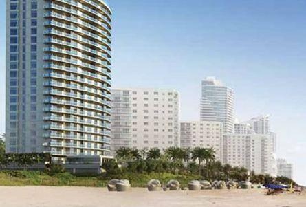 APOGEE BEACH PRE-CONSTRUCTION CONDO MIAMI BEACH