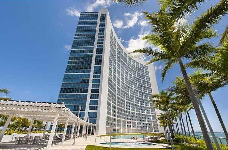 Blue Condo Edgewater Miami