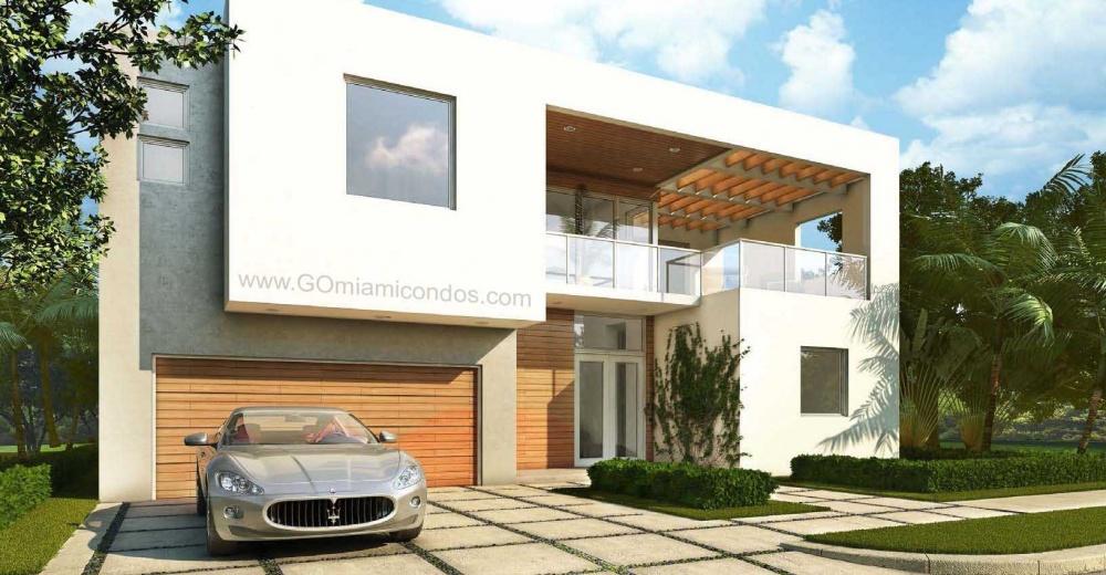 Modern Homes Doral
