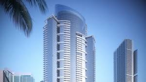 Paramont tower Miami world center Condo