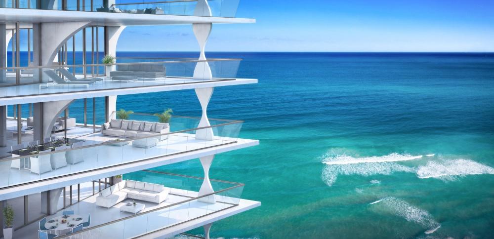 JADE Signature condo  PRE-CONSTRUCTION CONDO Sunny isles beach