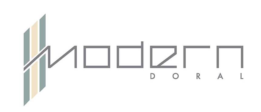 Modern Homes Doral Logo