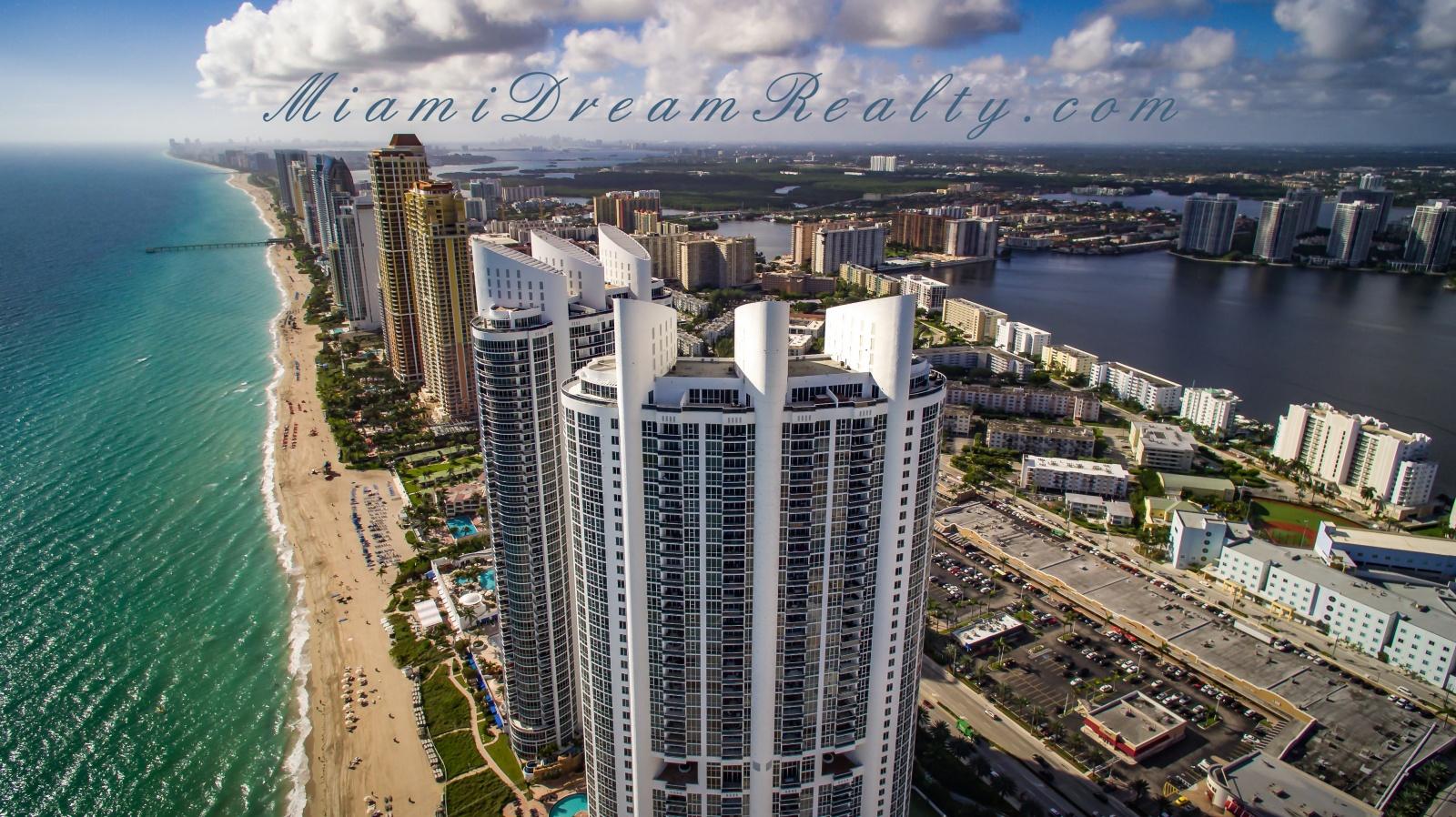 Trump Grande Development Sunny Isles Beach
